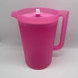 Tupperware Jumbo Jug 4 Liter.